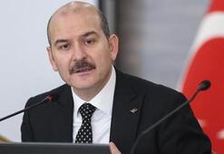 Bakan Soyludan Saygı Öztürkün yazısına çok sert tepki: Namussuzluktur