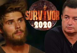 Survivor Barış Murat Yağcının hayat hikâyesi... Her şeyi anlattı