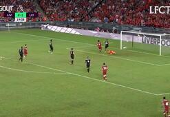 Mohamed Salahın sezon başlamadan önce attığı goller