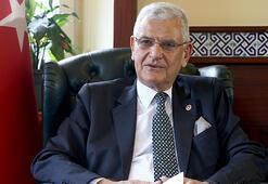 Son dakika: BMnin 75. Genel Kurul Başkanlığına seçilen Volkan Bozkırdan flaş açıklama