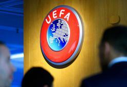 Son dakika - UEFAdan Finansal Fair Play kararı
