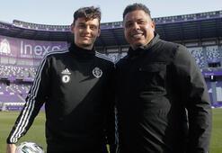 Brezilyalı efsane Ronaldo, Enes Ünalın Valladoliddeki geleceğini çok zor görüyor