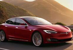 Tesla Model S ile menzil rekoru kırdı