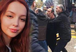 Cerenin katili polislere saldırıdan hakim karşısına çıktı
