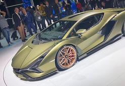Lamborghini artık katılmıyor