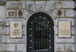 Almanya, Rusyanın Berlin Büyükelçisini Dışişleri Bakanlığına çağırdı