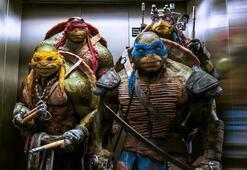 Ninja Kaplumbağalar 2: Gölgelerin İçinden filmi oyuncuları kimler İşte Ninja Kaplumbağalar 2 oyuncuları ve karakterleri