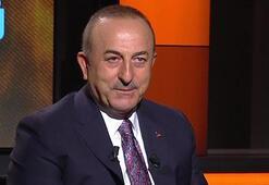 Son dakika haberi... Libyada neler oluyor Bakan Çavuşoğlundan önemli açıklamalar