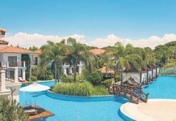 Göl evlerinde resort tatili