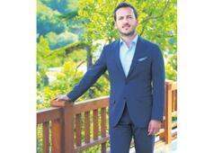 GYODER'in başkanı Mehmet Kalyoncu oldu