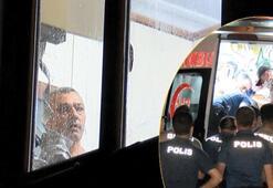 İstanbulda eşi ile kavga eden kadın pencereden atladı Kocası ise...