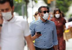 Son dakika: İstanbulda maske takmayanlara kesilecek ceza belli oldu