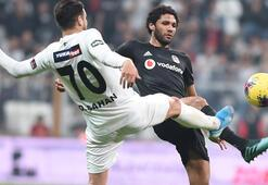 Beşiktaş ile Denizlispor 40. randevuda