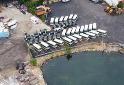 Son dakika Adalar Kaymakamlığı İBBnin elektrikli araç başvurusunu reddetti