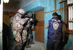 Son dakika... Kırmızı bültenle aranan terörist Sabri Dal polis ve MİT operasyonuyla yakalandı