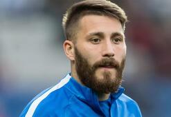 Tunay Torun: Rizede yeniden futbolu sevmeye başladığımı görüyorum