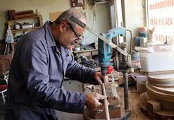Adilcevazın 40 yıllık bastoncusu, yeniden üretime başladı