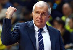 Son dakika | Fenerbahçe Beko, Obradovic ile yeniden anlaştı...