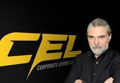 Türkiyenin ilk kurumsal E-Spor ligi CELi Meriç Eryürek ile konuştuk