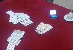 Adıyaman'da kumar operasyonu: 4 gözaltı