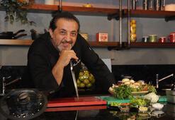 Mehmet Yalçınkaya mutfağın yeni normal kurallarını anlattı