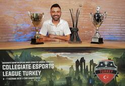 E-Sporda dünya ve Türkiye nereye gidiyor Uluslararası Espor Federasyonu (IESF) Eğitim ve Gençlik Komisyonu Başkanına sorduk...