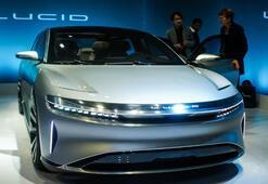 Lucid Motors, Teslaya rakip oluyor
