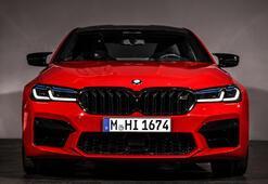 İşte BMW M5