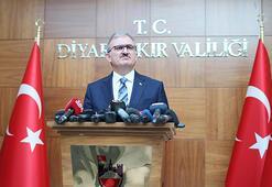 Diyarbakır Valisi Münir Karaloğlu görevine başladı