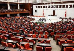 Son dakika: Kamu hizmeti ve görevlerine atanacaklar hakkında kanun teklifi Meclise sunuldu