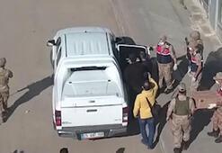 Son dakika... Erzurumda MİT destekli operasyon Çok sayıda kişi yakalandı