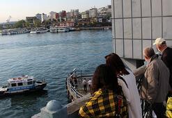İstanbulun göbeğinde korkunç olay Kim olduğu bilinmiyor...