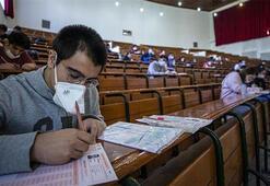 Son dakika haberi: MSBden sınavla ilgili corona açıklaması: Tamamı negatif