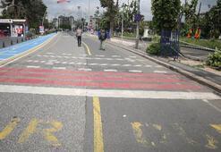 Sokağa çıkma yasağı 81 ilde başladı Yasak saat kaçta sona erecek İşte LGS ve YKS sokağa çıkma kısıtlaması genelgesi...