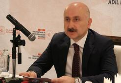Bakan Karaismailoğlu Siirtte STK temsilcileriyle bir araya geldi