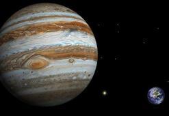 Jüpiter Nasıl Bir Gezegendir Jüpiterin Özellikleri Hakkında Bilgiler