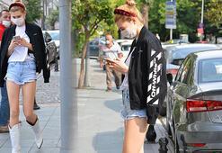 Itır Esen'in yaz modası