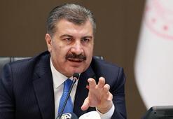 Son dakika haberi: Sağlık Bakanı Fahrettin Kocadan LGS mesajı: Saat 13.00 gibi...