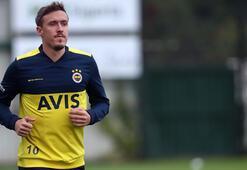 Son dakika haberleri | Max Kruse Almanyada ortaya çıktı...