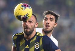 Fenerbahçe, Kasımpaşa karşısında moral arıyor