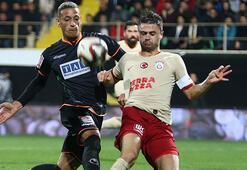 Galatasarayda yeni kaptan Ahmet Çalık
