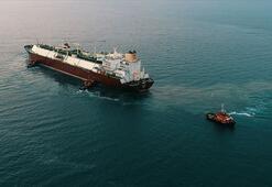 Katar sıvılaştırılmış doğal gaz ihracatındaki liderliğini kaptırmadı