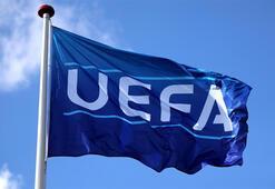 Son dakika haberleri | Galatasaraya UEFAdan müjde...