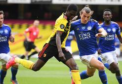 Watford - Leicester City: 1-1
