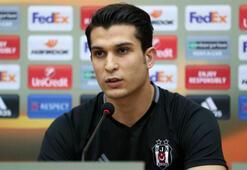 Son dakika | Beşiktaşta Necip Uysal gerçeği ortaya çıktı