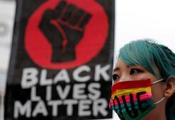 ABD Başkan Yardımcısı Pence, Siyahilerin Hayatı Önemlidir demeyi reddetti