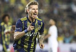 Fenerbahçede Serdar Aziz, Kasımpaşa maçında yok