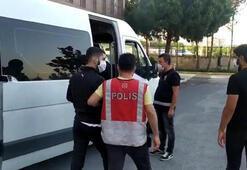 İstanbulda kumarhane baskını