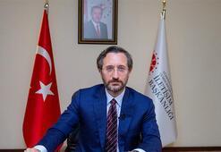 İletişim Başkanı Altun:İslamofobi Raporunun çok önemli olduğuna inanıyorum