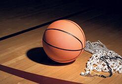 Çinde basketbol maçları yeniden start aldı
